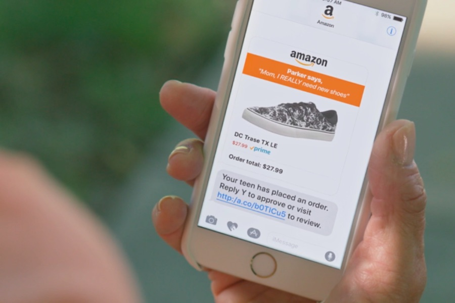 What parents need to know about the new Amazon Teen shopping program
