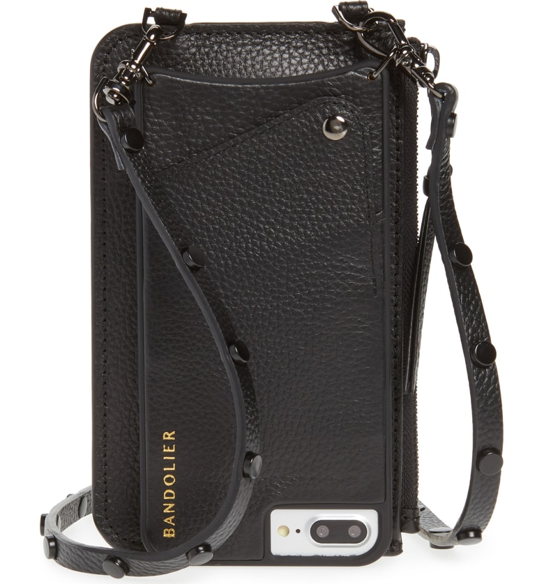 Nordstrom sale: Bandolier crossbody iPhone bag | Cool Mom Tech