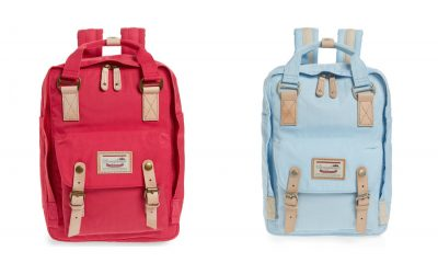 Back to School Tech: Stylish laptop backpacks your teens will actually want to carry.