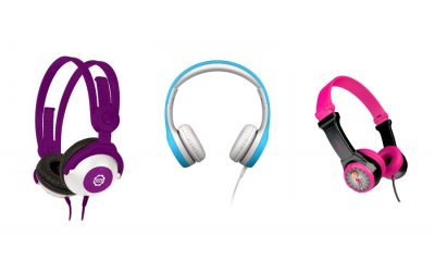 3 volume-limiting headphones for kids, all under $20