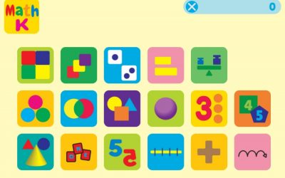 Back to School Tech: The best apps and YouTube channels to help kids with math