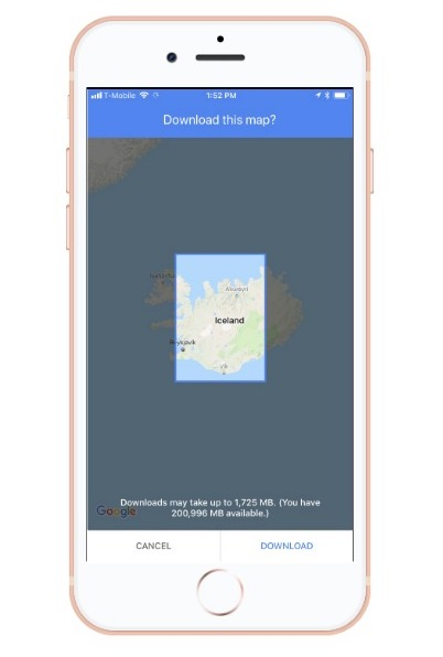 A clever Google Maps trick you'll be glad to know about if ... on download london tube map, download icons, download business maps, online maps, download bing maps, topographic maps,