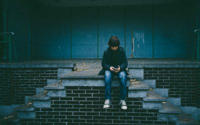 A new study says teens feel social media has an positive impact on their lives