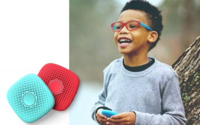 Relay: The screen-free smartphone alternative for kids who aren't ready for the real thing | Sponsored Message