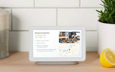 Here's what you need to know about the Google Home Hub