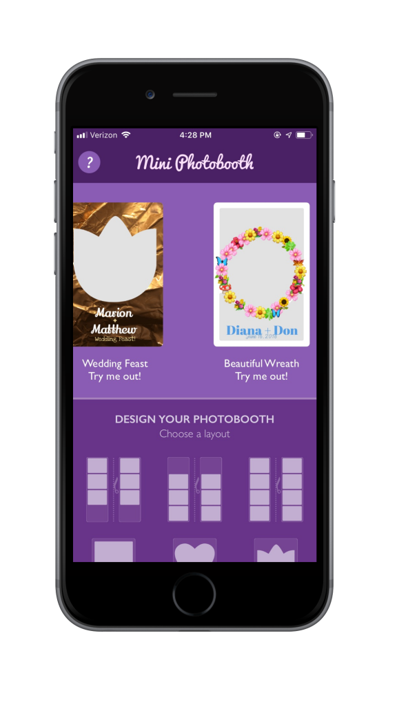 Mini Photobooth: One of our top 5 best photo booth apps | cool mom tech