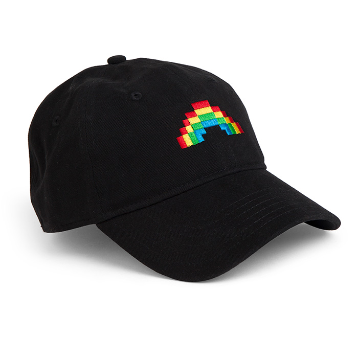 Geeky gifts under $20: 8-Bit hat