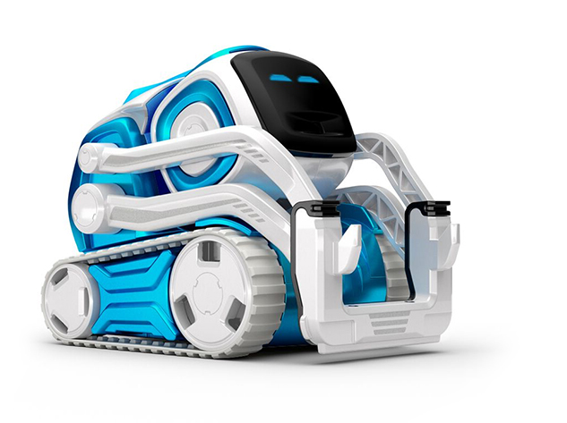 Tech toys for tweens and big kids: Cozmo by Anki