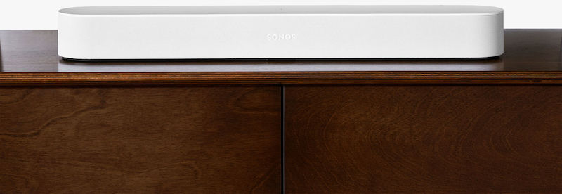 Smart home holiday gifts: Sonos Beam