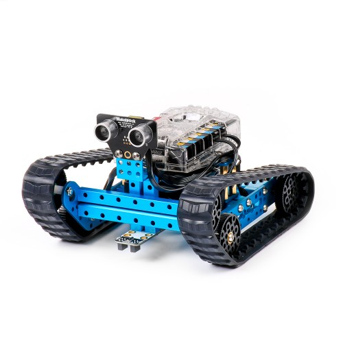 Cool tech toys for tweens and big kids: mBot