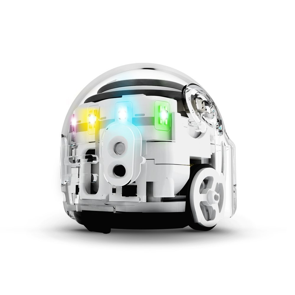 Holiday tech toys for tweens and big kids: Ozobot Evo