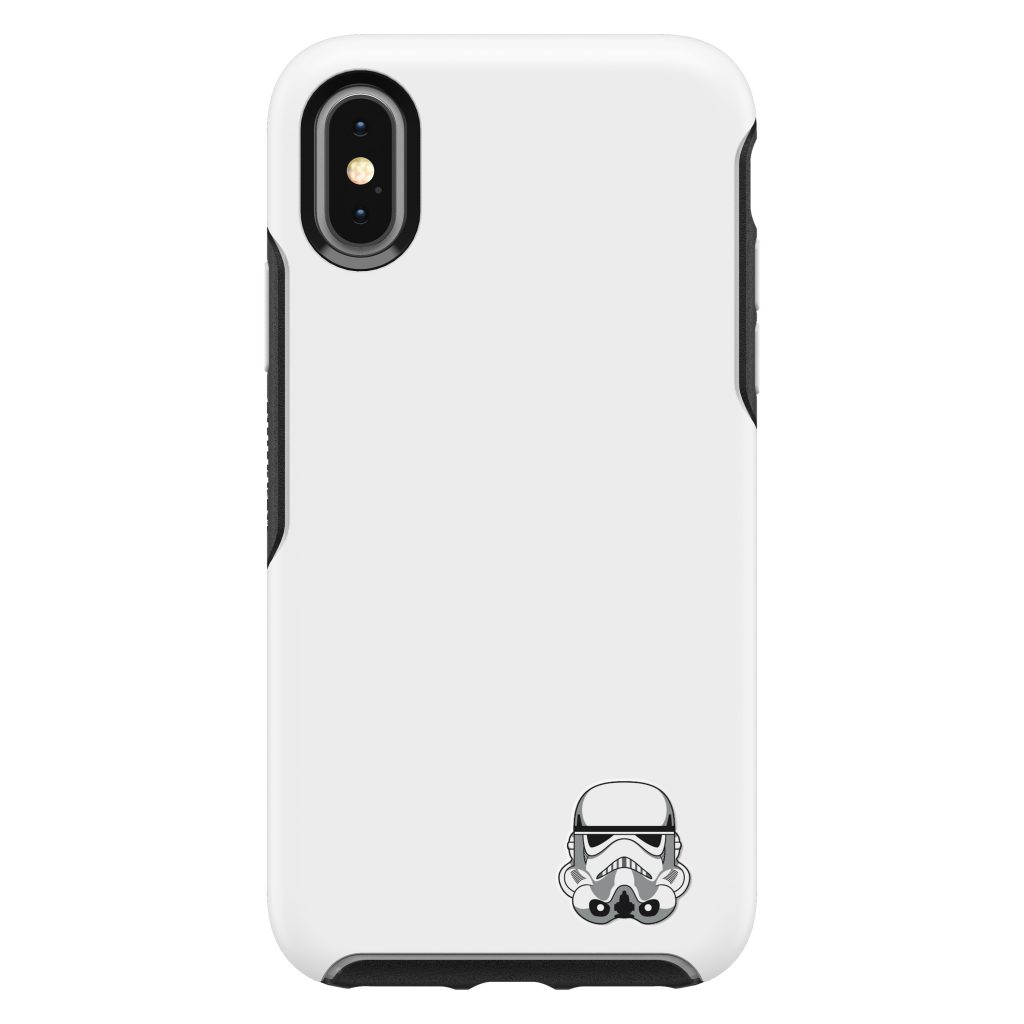 Stormtrooper Otterbox case: New Star Wars collection