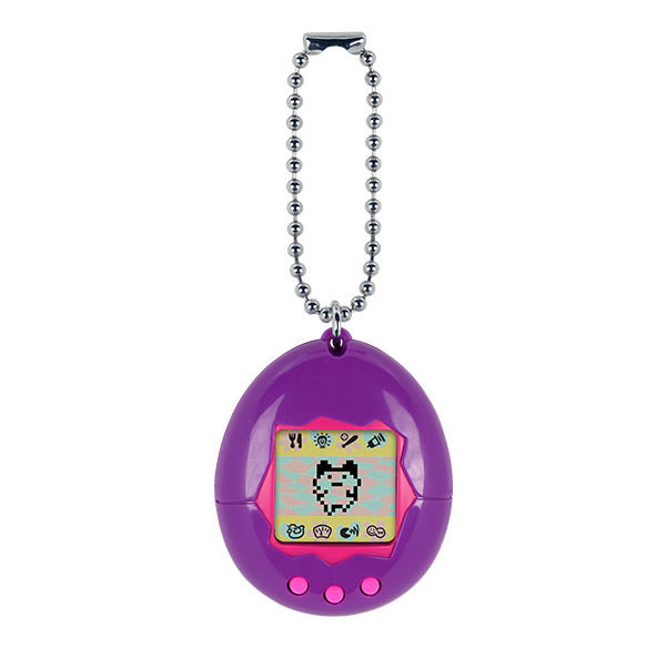 Coolest tech stocking stuffers: Tamagotchi mini