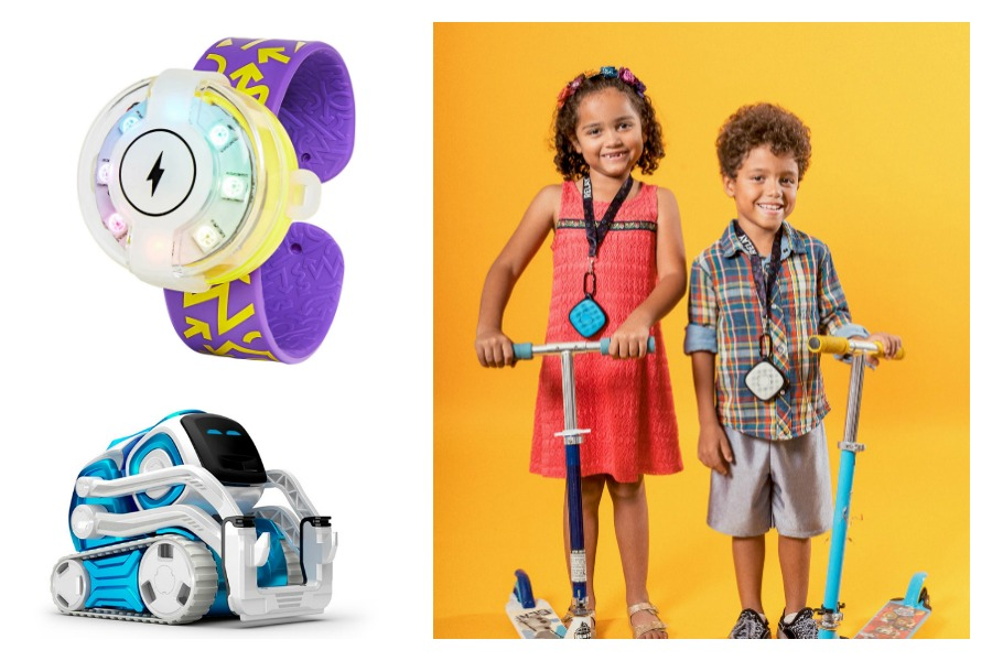 10 cool holiday tech toys for tweens and big kids | Tech Holiday Gift Guide 2018