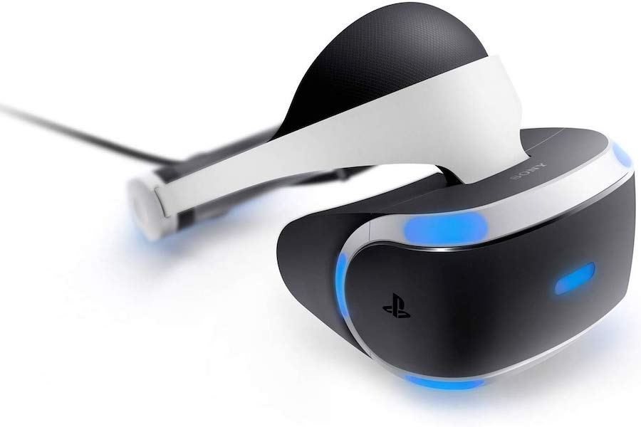 Tech Holiday Gift Guide: Teen Tech Gifts | PlayStation VR Headset by Sony