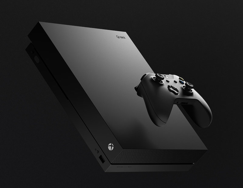 Holiday Gift Guide: Teen Tech Gifts | Xbox One X