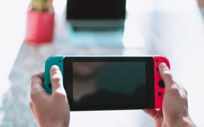7 of our kids' favorite Nintendo Switch games