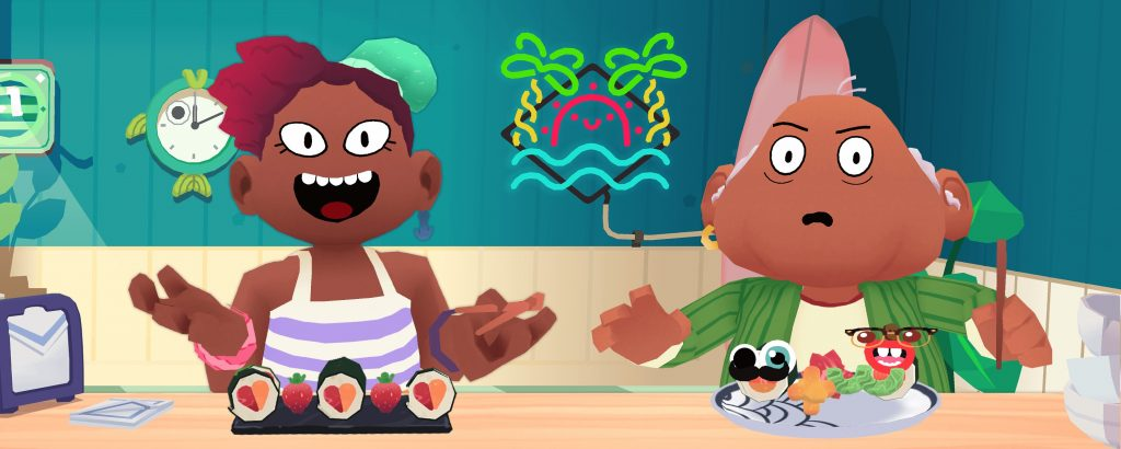 Fantastic iPad apps for 6 year olds: Toca Boca