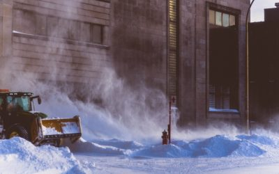 Got snow? The Snohub app can help you get rid of it.