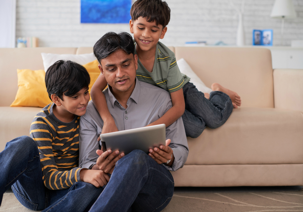 What parents need to know about 5G technology | sponsor