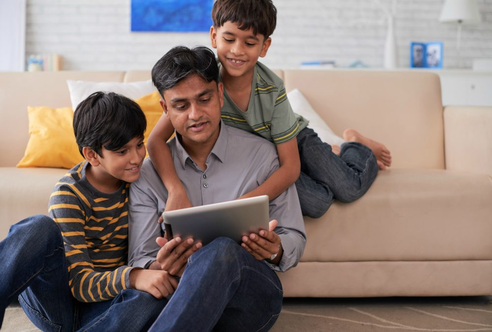 What is 5G? 5 ways this new wireless technology will make life easier for kids and families