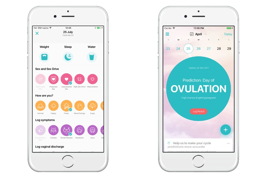 The Flo period and ovulation tracker has been sharing your info with Facebook: Here's what you need to know