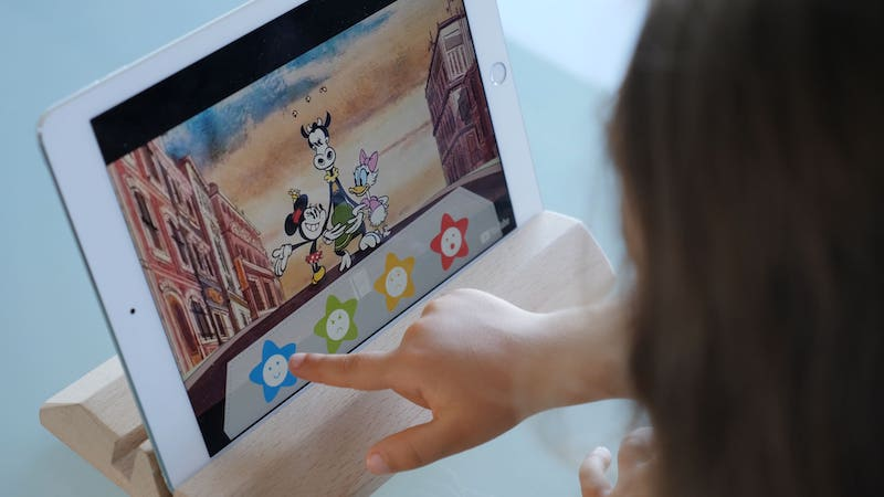 Safe YouTube alternatives for kids: kiddZtube provides educator-curated content for preschoolers