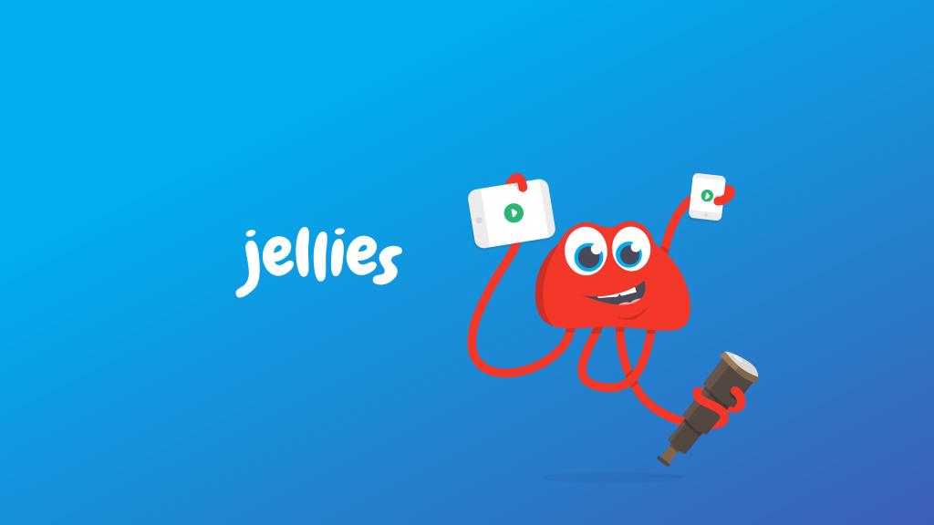 The Jellies App: Safe YouTube Alternatives for Kids