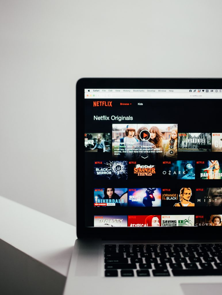 Here's how to use secret codes to find hidden movies and shows on Netflix