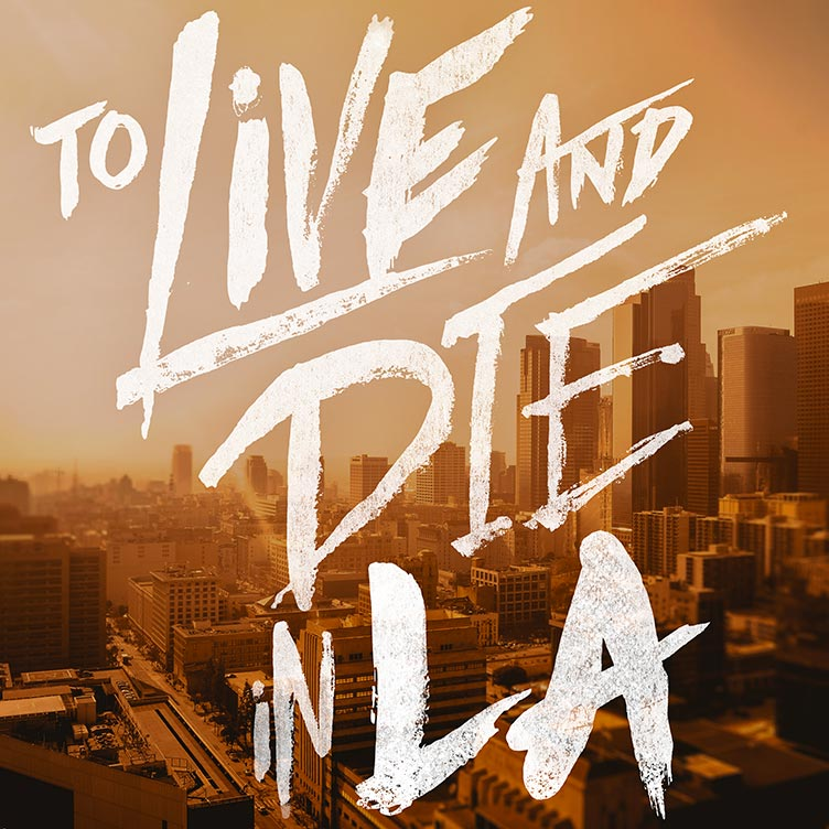 5 podcasts I listened to this month: To Live and Die in L.A.