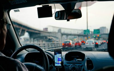 6 ride sharing safety tips that parents should know