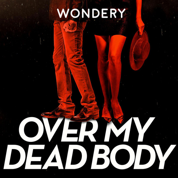 5 podcasts we liked this month: Over My Dead Body the Prodfather podcast