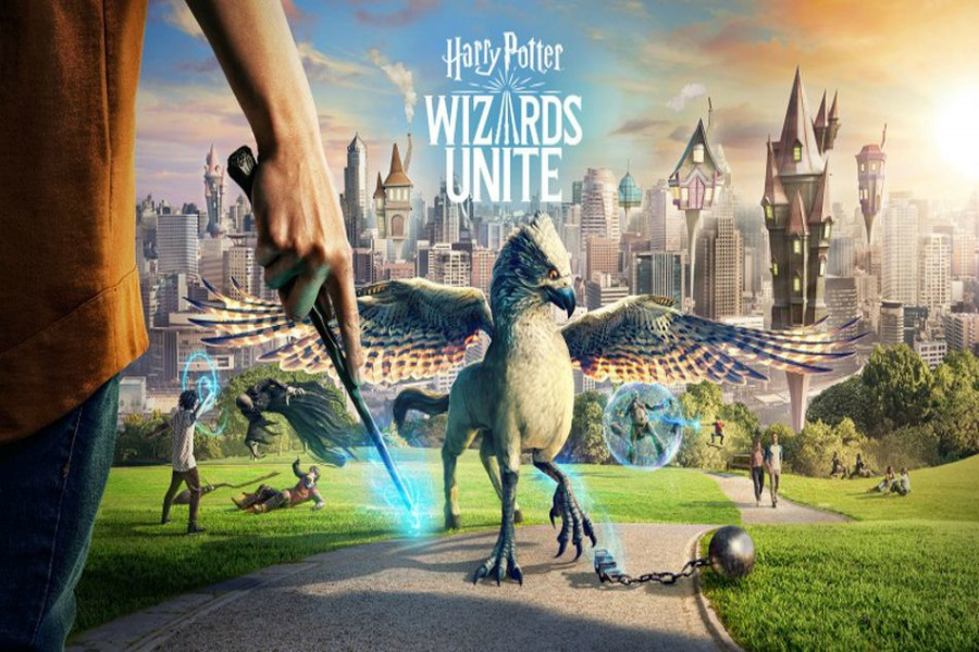 What you need to know about Harry Potter: Wizards Unite