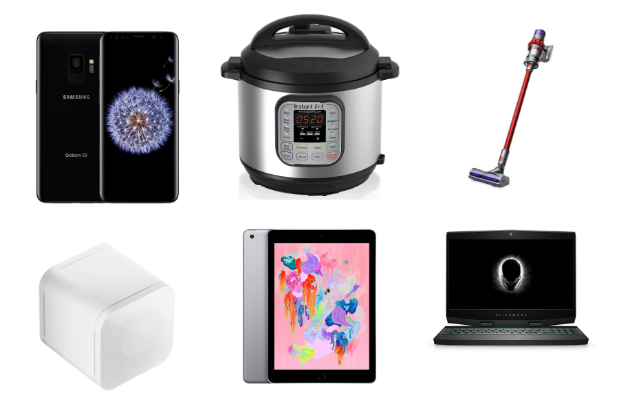Amazon Prime Day tech deals you won't want to miss!