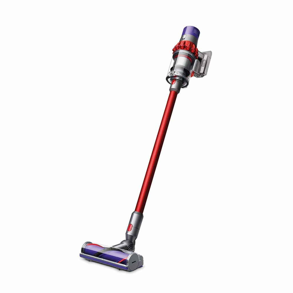 Grab this Dyson cordless vacuum on Prime Day