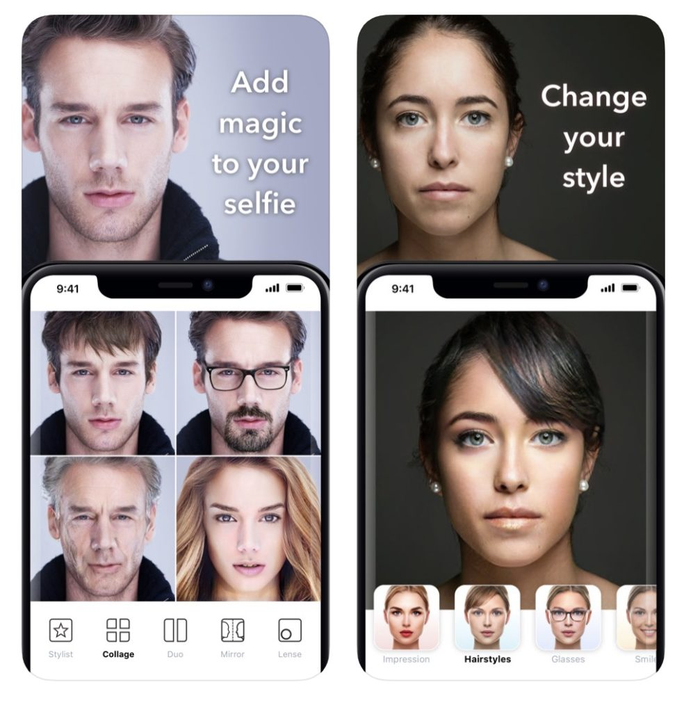 Face app: Safety tips to know before using