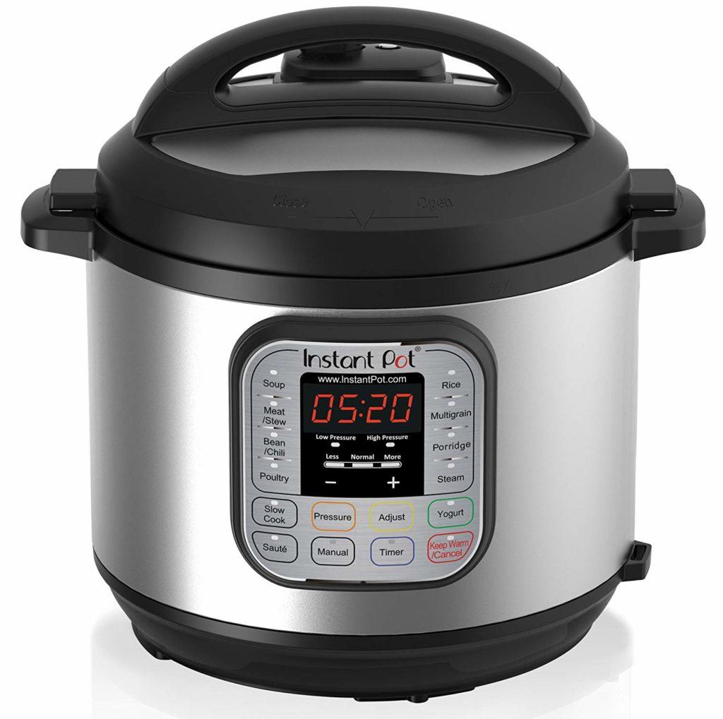 Prime Day tech deals: Instant Pot is $40 off