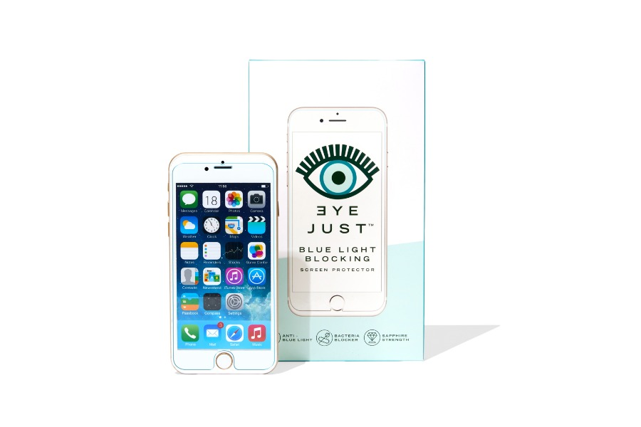 Keep your eyes safer with these blue light blocking screen protectors