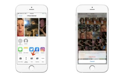 iPhone trick: Here's how to hide photos in your iPhone photo gallery