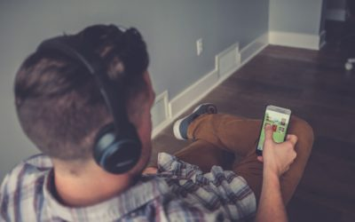 3 free audiobook apps you need for back to school