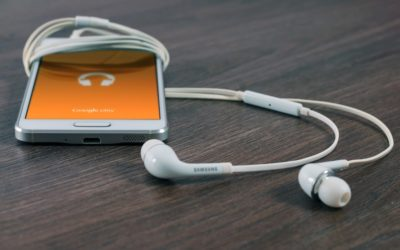 3 great podcasts to help you learn a foreign language