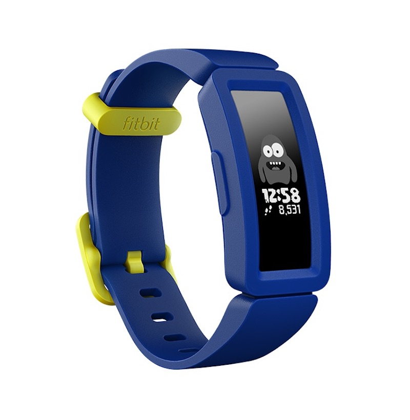 Apple Watch alternatives for kids: The Fitbit Ace 2