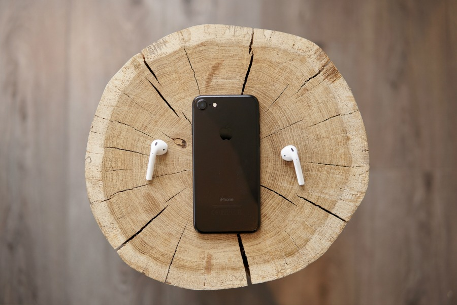 This might make you think twice about getting AirPods
