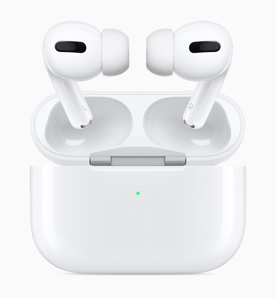 What you need to know about the new Apple AirPods Pro