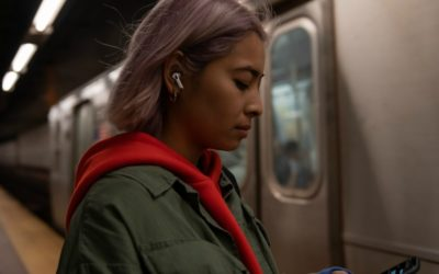 Here's what you need to know about the new Apple AirPods Pro