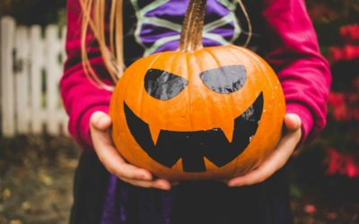 Reschedule Halloween? Move it inside with this fun Spotify playlist