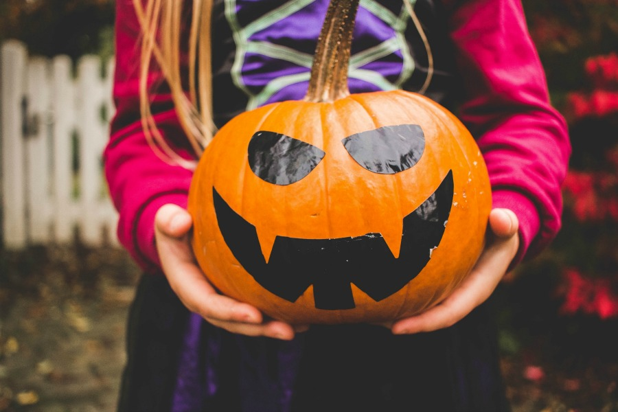 Reschedule Halloween? Just move the party inside with this fun Spotify playlist.