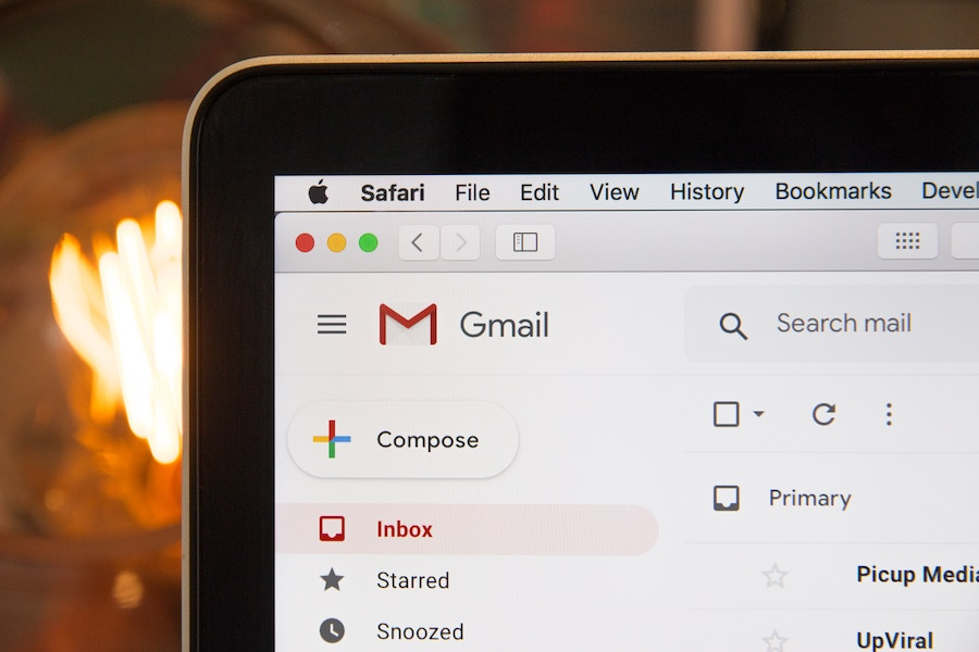 Does Gmail have parental controls? Well, here's the deal.