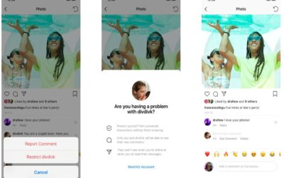 Instagram launches Restrict to help combat bullying. Here's how it works.