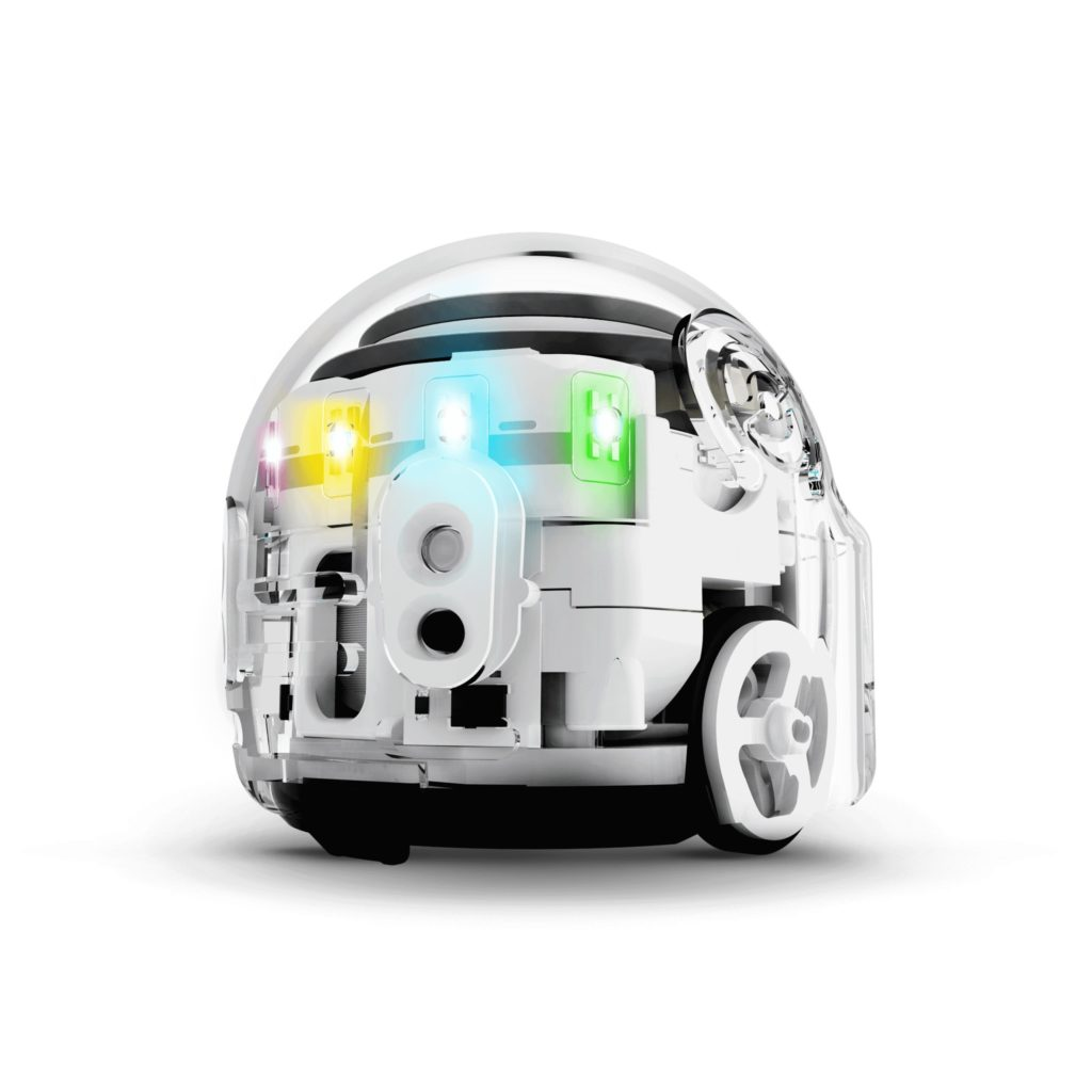 Seriously STEM toy award winners: Evo by Ozobot in the Technology category